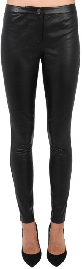 Soho Leather Pant