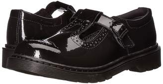 Dr. Martens Kid's Collection Polley Brogue Kid's Shoes