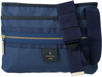 LANVIN en Bleu (ランバン オン ブルー) - ランバン オン ブルー マエリス サコッシュ