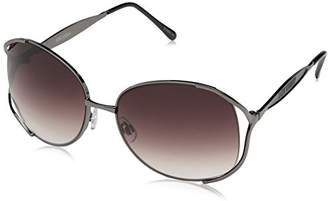 Steve Madden Women's Judy Square Sunglasses