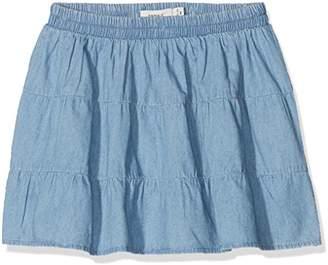 Name It Baby Girls' Nmfbessa DNM 2060 Skirt