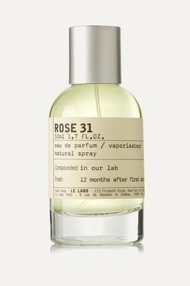 Le Labo Eau De Parfum - Rose 31, 50ml