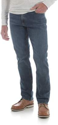 Wrangler Big Men's Performance Series Straight Fit Jean