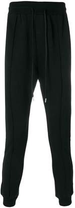 Stampd slim-fit track trousers