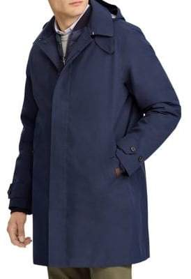 Polo Ralph Lauren Commuter 2-In-1 Coat