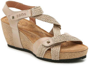 Taos Julia Wedge Sandal - Women's