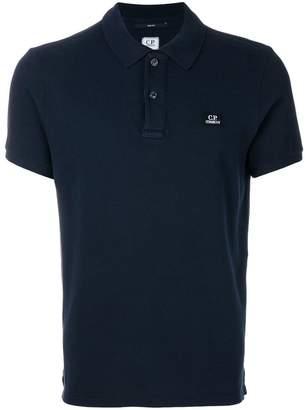 C.P. Company polo shirt