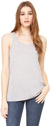 B.ella + Canvas Ladies Flowy Boxy Tank