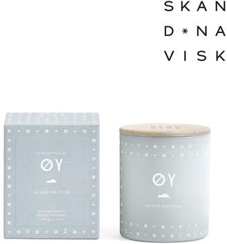 Next Womens Skandinavisk OY Scented Candle