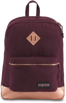JanSport Super FX Gym Backpack