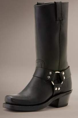 The Frye Company Harnness 12R Black