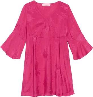 Billabong Divine Child Damask Dress
