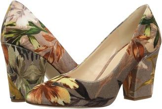 Nine West - Scheila High Heels $89 thestylecure.com