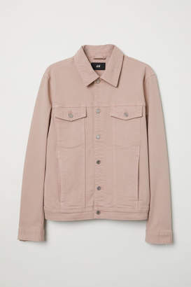 H&M Denim Jacket - Pink