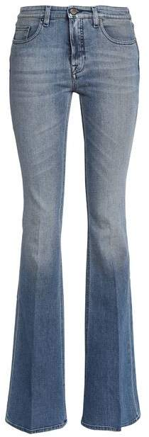VICTORIA, Denim trousers