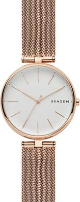 Skagen Signatur Mesh Strap Watch, 36mm