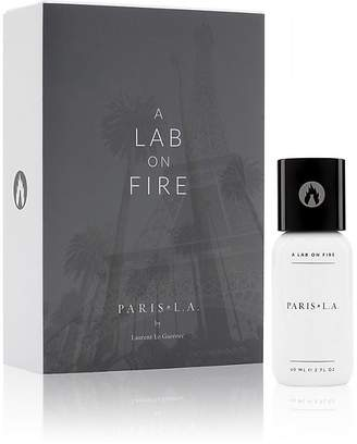 A Lab on Fire Women's Paris L.A. Eau De Parfum 60ml
