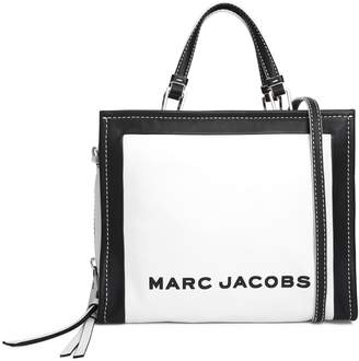 Marc Jacobs The Box 29 Colorblock Leather Satchel