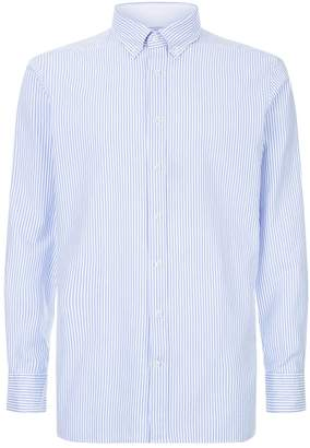 Hackett Bengal Striped Shirt