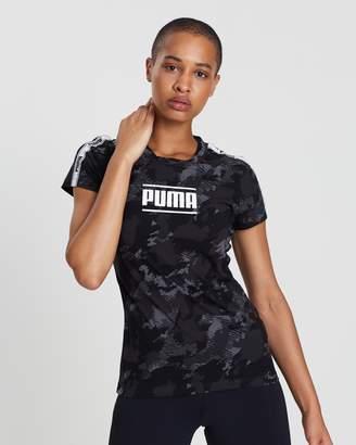 Puma Camo Pack Tee