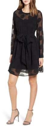 Vero Moda Syra Fit & Flare Dress