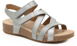 Josef Seibel Tonga 37 Wedge Sandal - Women's