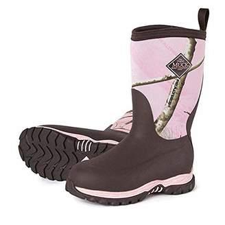 Muck Boot Unisex Rugged II Knee High Boot