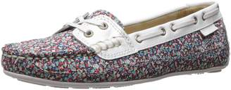 Sebago Women's Bala Liberty Boat Shoe