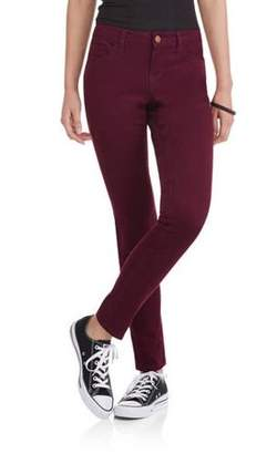 ea69a6e178e No Boundaries Juniors  Sculpt Cropped Skinny Jeans