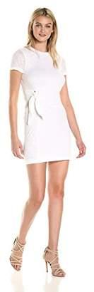KENDALL + KYLIE Women's Knot Skirt