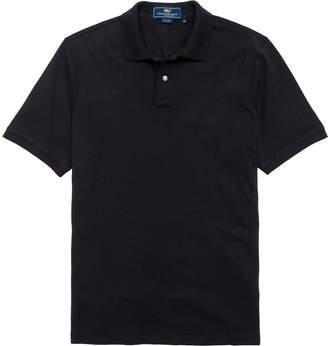 Vineyard Vines Mens Customized Classic Polo