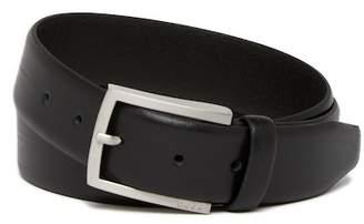 BOSS Barney Leather Belt