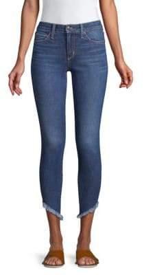 Joe's Jeans Joni The Icon Skinny Jeans