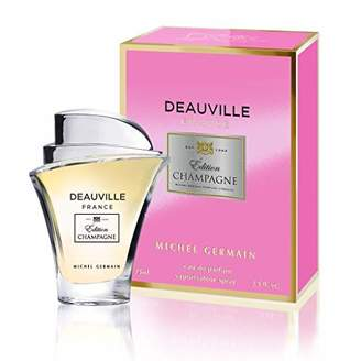 Michel Germain Deauville France Champagne Edition