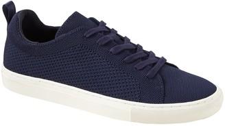 Banana Republic Wylie Knit Sneaker