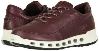 Ecco Sport Cool 2.0 Gore-Tex Sneaker Women's Lace up casual Shoes