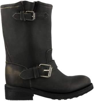 Ash Toxic Boots