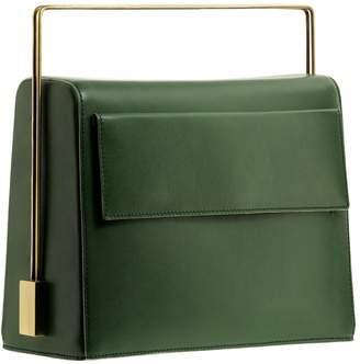 Lautem - My Funny Valentine Dark Green Bag