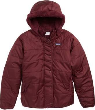 Patagonia Dream Song Water Repellent Reversible Jacket