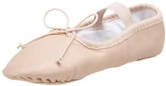 Dance Class B411 Leather Ballet/Split Sole (Little Kid/Big Kid)