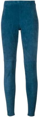 Steffen Schraut high-waisted leggings