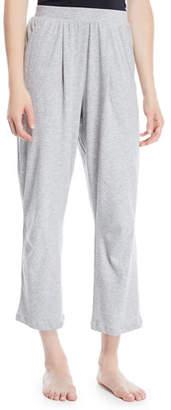 Skin Everywhere Cropped Pajama Pants