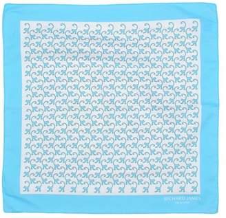 Richard James Square scarf
