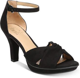 Naturalizer Dawson Dress Sandals Women's Shoes