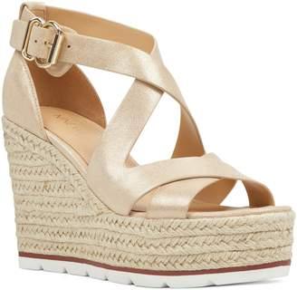 Nine West Laila Espadrille Wedge Sandal