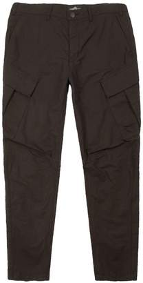 Shadow Project Trousers Cargo - Black