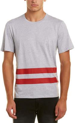 Helmut Lang Stripe T-Shirt