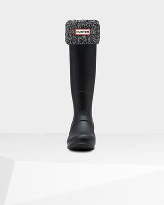 Hunter Six-stitch Cable Tall Boot Socks