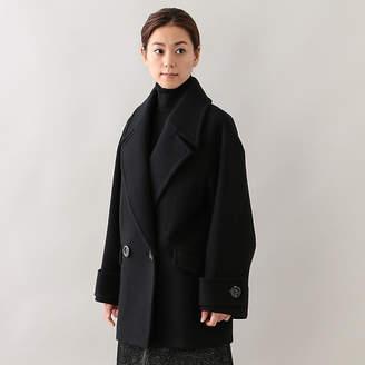 Epoca (エポカ) - エポカ ★★ファインダブルモッサ ビッグコート