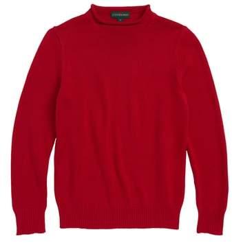 crewcuts by J.Crew 1998 Roll Neck Sweater